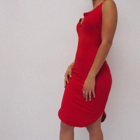 DevotedThreads Dresses & Skirts - 24 HOUR SALE! Empress Simple Midi Dress